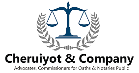 Cheruiyot & Co. Advocates